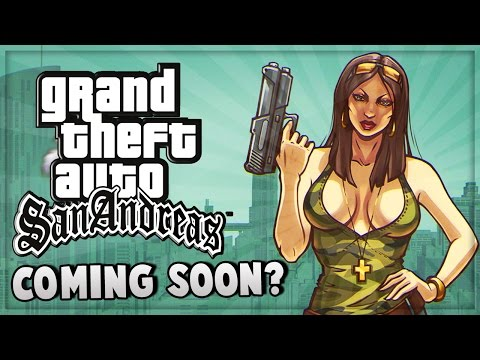 re - GTA 5 Online - GTA V & GTA 5 San Andreas Re-release In GTA 5! - GTA 5 Online & GTA 5 Gameplay! Leave a Like if you enjoyed the vid! Thanks for the support :] ▻ Follow Me On Twitter: https://twit...