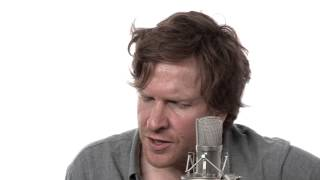 Doug Paisley 'What's Up Is Down' NP Sessions