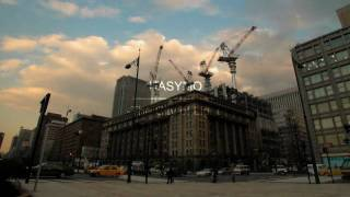 HASYMO -The City of Light- (HD 720p)