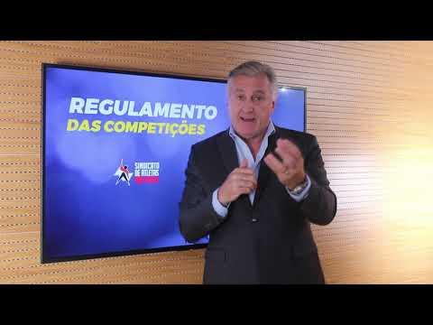 Episódio 5 | Regulamento das Competições