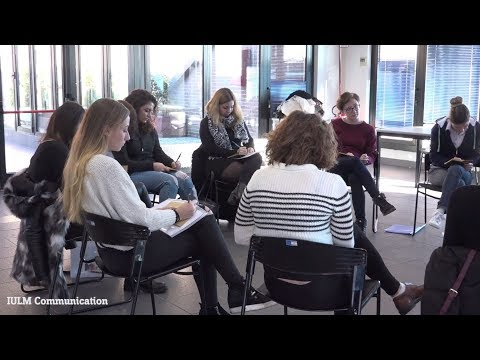 «Pro Project». Group Coaching per laureandi @ Università IULM