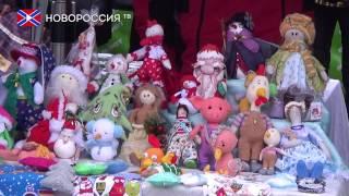 """Лента Новостей на """"Новороссия ТВ"""" 2 января 2017 года"""