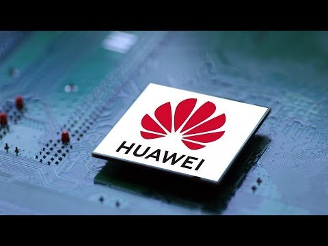 Live Huawei holds press conference to respond to recent U.S. bans