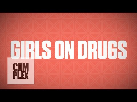 Girls on Drugs (Lyric Video)