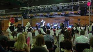 U Novom Travniku održana Noć Hrvata Središnje Bosne