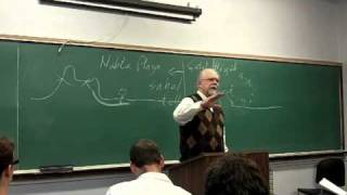 Richard Bulliet - History Of The World To 1500 CE (Session 11/12) Age Of Empires: Rome And Han China