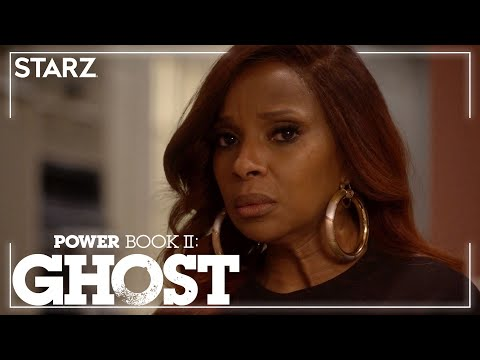 Inside the World Ep. 2 | Power Book II: Ghost | STARZ