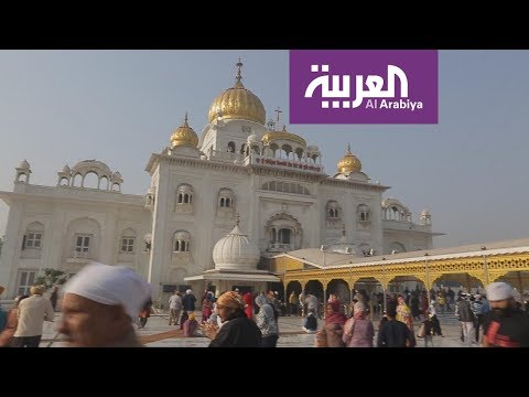 العرب اليوم - شاهد: أهم معالم مدينة نيودلهي السياحية والأثرية