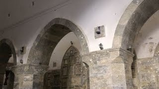 BACK TO NINEVEH<br>Iraq's Christian cultural heritage<br>by  Elisabetta Valgiusti  for EWTN<br>1h. documentary, <i>1' clip</i>