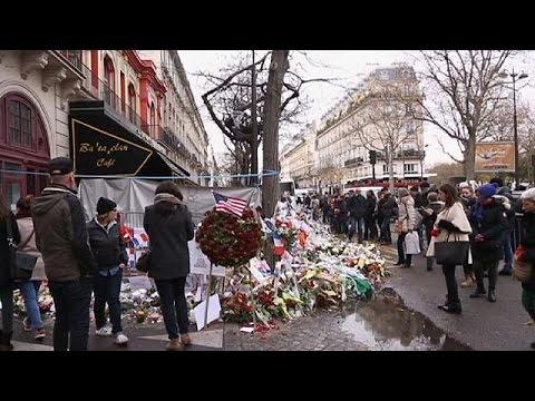 Η ζωή μετά τα τρομοκρατικά χτυπήματα – Συγκλονιστικές μαρτυρίες θυμάτων – reporter