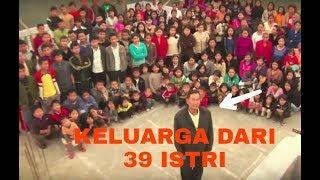 Video GILA ! Satu Istri Digilir Seminggu, Pria ini Punya 39 Istri yang Tinggal Serumah... MP3, 3GP, MP4, WEBM, AVI, FLV Juli 2019