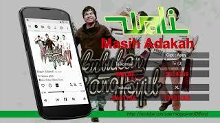 Wali - Masih Adakah (Official Audio Video)