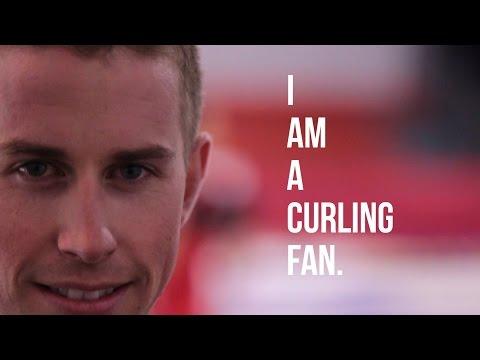 Meet Thomas Arbuckle: Curling Fan