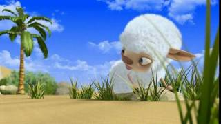 Sheep In The Island 2 [HD]