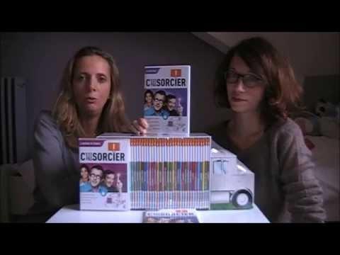 Test Coffret DVD C'est pas sorcier Intégrale - 7/12 ans - Choix-de-parents avis