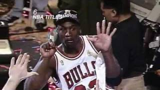 Michael Jordan, One Of The Best -  Inspirational Video