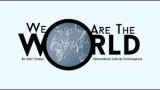 Cover We Are The World - USA for Africa