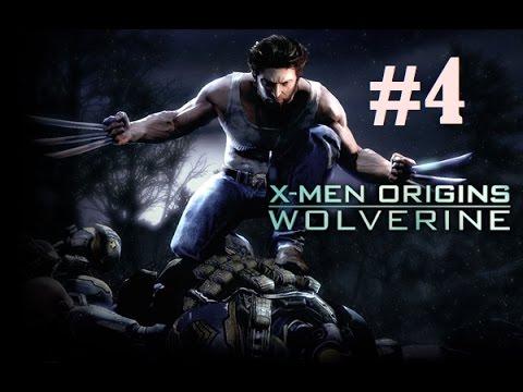 X Men Origins: Wolverine - Devam ediyoruz :D Beğenmeyi ve abone olmayı unutmayalım.Hadi iyi seyirler:)