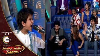 DID Lil Masters Season 3 - Episode 24 - May 18, 2014 - Sachin Masti Performance full download video download mp3 download music download
