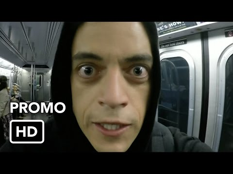 Mr. Robot sason 2 trailer