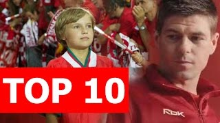 Nonton Top 10 Kho   Nh Kh   C Hay Nh   T C   A Liverpool Trong Will 2011 Film Subtitle Indonesia Streaming Movie Download