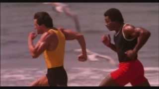 Rocky Balboa Trening - Motywacja