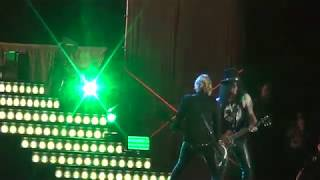 Video Guns N' Roses - Welcome To The Jungle (Live in Chile 2017) MP3, 3GP, MP4, WEBM, AVI, FLV November 2017