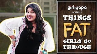 A fat girl has to go through a lot of things. Watch to find out!Channel Head: Producer :Tracy D'souzaDirected by: Katyayani PrabhakarWritten by :Preksha Khanna, Sachin Negi & Katyayani PrabhakarExecutive producer: Arun KumarLine Producer: Ajay SoniCreative Producer: Shreyansh PandeyDOP :Shreedutt NamjoshiEdited: Amit KulkarniGraphics: Ravi KachhadiyaArt :Abhimanyu Jai & Gourab BanerjeeSound Recordist: Sameer1st Assistant Director: Sachin NegiAsst DOP: Hilal MirArt Assistant: Swapnajit Sen GuptaProduction Manager : Anup DoshiSocial Media :Tanvi ParchureCostumes : Bhavini SoniUnit Production Manager: Prajesh MishraAccounts : Mayur Bane, Trupti, NileshMake-up : Sajeev Nigam and TeamSubtitle: Sophia LeslieStarring :Tia Sebastian, Charu Vyas, Abhinav Anand, Talha Siddiqui, Shruti Madan, Sahil Verma, Preksha Khanna, Badri Chavan, Harman Wadala, Jasmeet Singh Bhatia, Parikshit Joshi, Rohit Gouti.