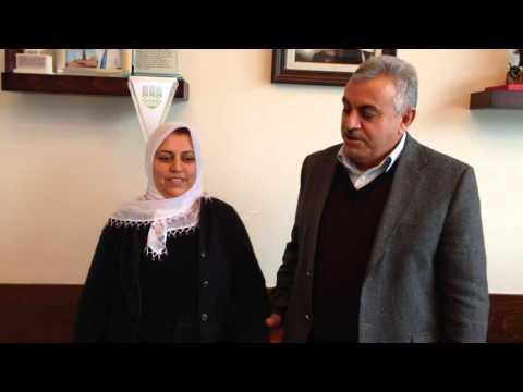 Beşire Çetin  - Spinal Tümör Hastası - Prof. Dr. Orhan Şen
