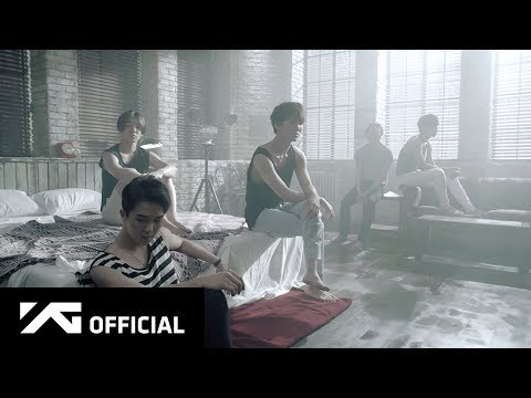 Video of WINNER 2014 S/S dodol theme