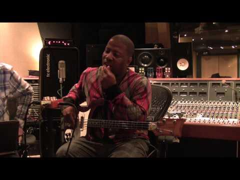 Eric Smith - Shaker Vibrato TonePrint (Pik Stank)