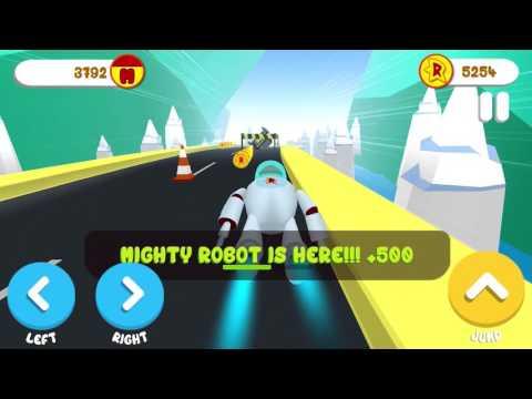 Video Mighty Raju 3d Hero Game Trailer download in MP3, 3GP, MP4, WEBM, AVI, FLV January 2017