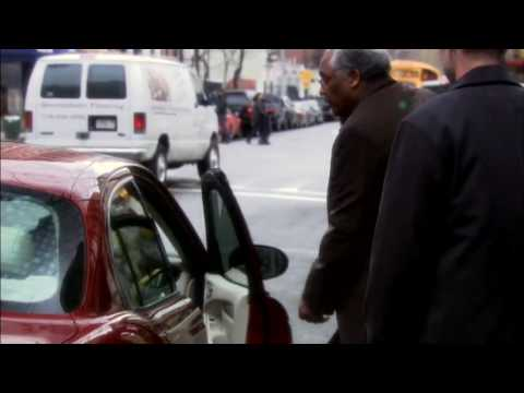 """Damages - SEASON FINALE - 3x13 """"The Next One's Gonna Go In Your Throat"""" Promo #1"""