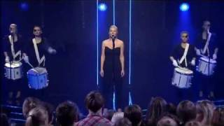 Cat Eye - Ride (Eesti NF 2012)