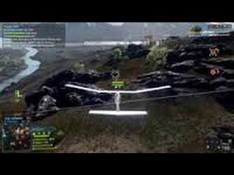 comment debloquer mini drone bf4