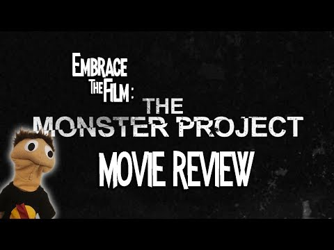 The Monster Project - Movie Review