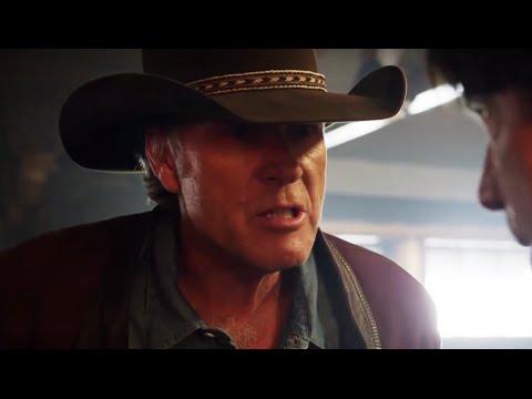 LONGMIRE Season 5 Official Trailer (HD) Netflix Drama