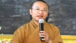 Vấn đáp: Quan Âm Dâng Ngọc Và Long Nữ Thành Phật - phần 2/2 - Thích Nhật Từ
