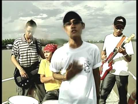 Antz - Kesepian (Official Music Video)