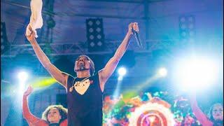 Video Machel Montano LIVE | St. Lucia Carnival 2018 MP3, 3GP, MP4, WEBM, AVI, FLV Maret 2019