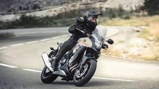 6. Honda CB500X Review Road Test | Visordown Motorcycle Reviews