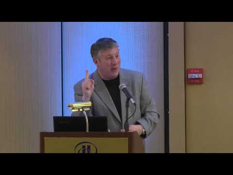 National Update and Keynote Address:Texas Unsung Heroes, Bob Phillips- FULL Session
