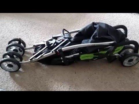 Summer Infant 2015 3D Lite Stroller
