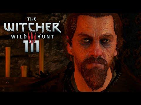 WITCHER 3 [111] - Jarl von Spikeroog ★ Let's Play The Witcher 3 (видео)