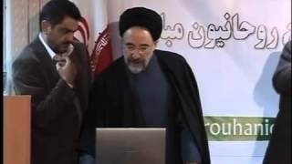اختلاف نزدیکان خامنه ای برای معرفی نامزد انتخابات