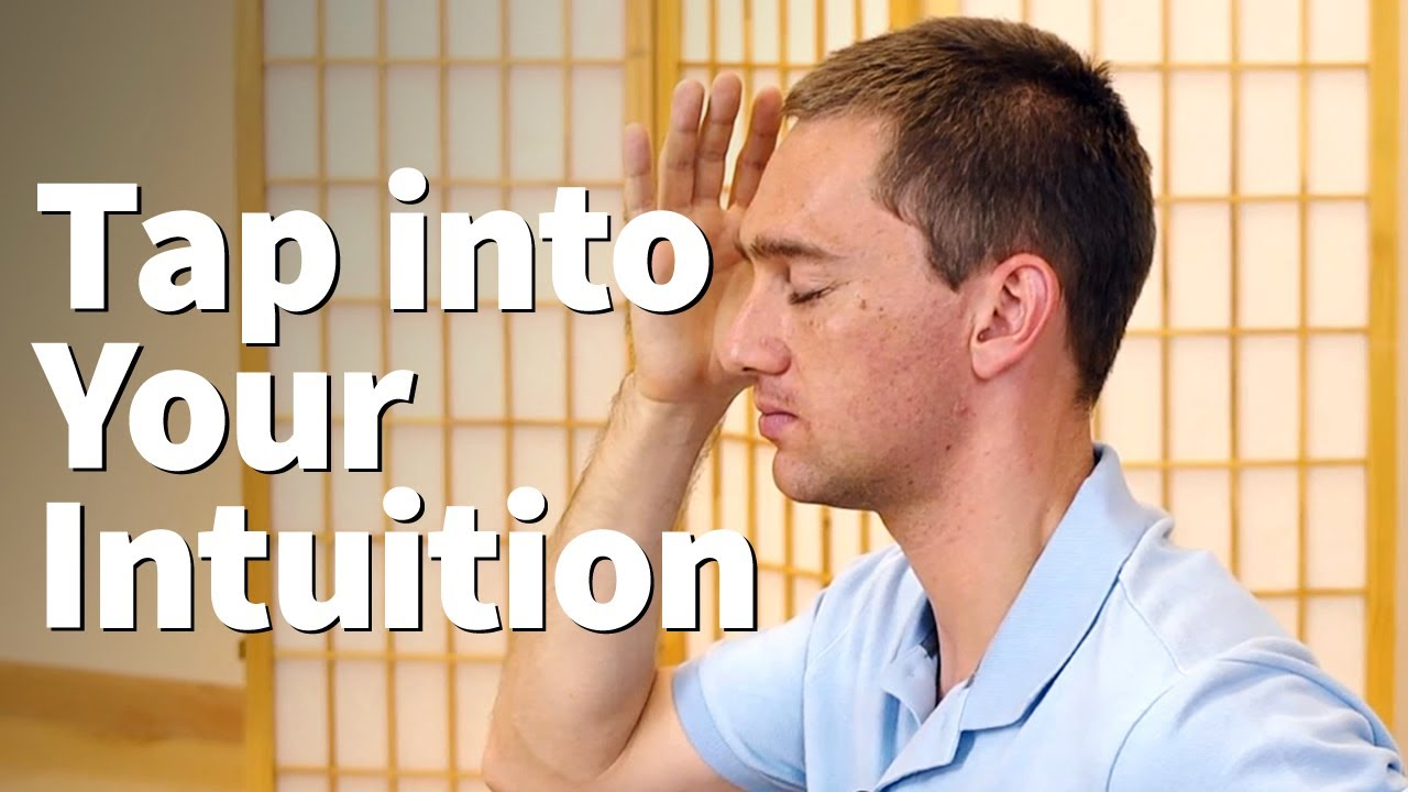 Tap into Intuition with Sixth Chakra Exercises