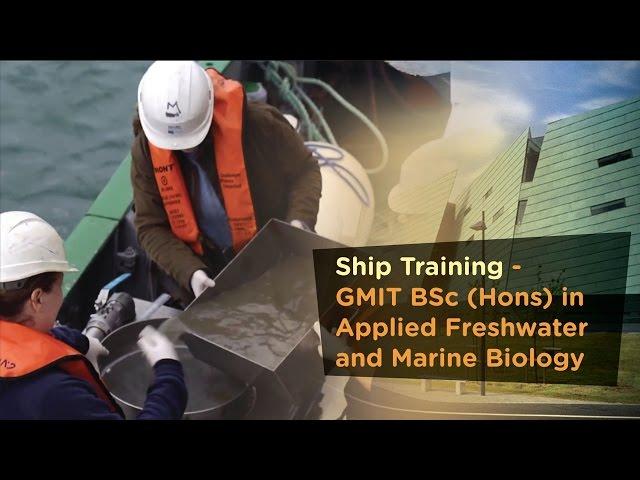 Freshwater and Marine Biology