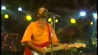 Phil Collins&Eric Clapton I Shot The Sheriff