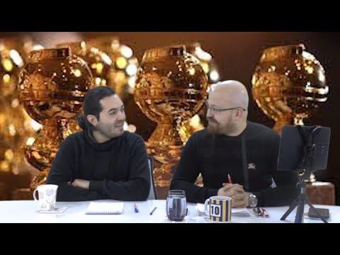 75. Altın Küre(Golden Globes)  Ödülleri Magazin Özet Analizi (Reklampedia - 2018)