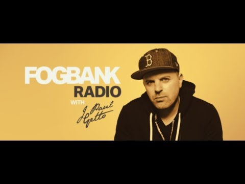 Fogbank Radio 035 (with guest Dopekatz) 20.11.2018
